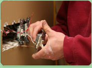 electrical repair Chester
