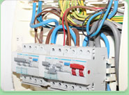 Chester electrical contractors